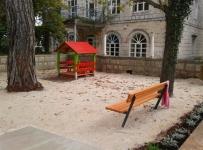 Otvorenje dječjeg igrališta Sv. Antun
