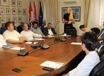 Partnerski sastanak projekta ''Ruralna poučna, kulturno-etnografska turistička atrakcija''