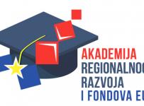 """""""Akademija regionalnoga razvoja i fondova EU"""" za studentske udruge i neformalne grupe studenata"""