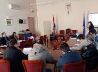 Održan prvi radni sastanak za organizaciju Sajma kamena i drva