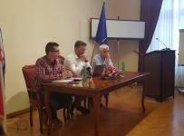 Održane tri fokus grupe za potrebe izrade Plana upravljanja starom gradskom jezgrom Grada Korčule