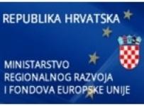 Sufinanciranje provedbe EU projekata na regionalnoj i lokalnoj razini za 2016. godinu