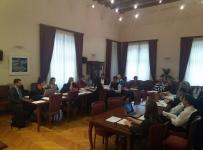 Održan drugi radni sastanak u okviru izrade razvojne Strategije Grada Korčule
