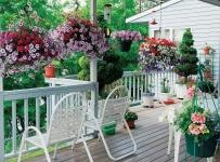 Javni poziv za najljepše uređeni balkon ili okućnicu