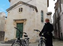 "Nabavljeno 12 bicikala za 12 radnica na projektu ""Želim pomagati"""
