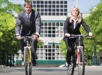 """Najavljena nacionalna kampanja """"Biciklom na posao"""""""