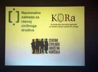 Centar civilnog društva u Korčuli službeno otvoren!