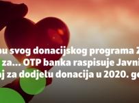"""NATJEČAJ """"ZELENO SVJETLO ZA…"""" - OTP banka"""