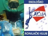 """Projekt Ekološko ronilačkog kluba """"Korčula"""" pobijedio na natječaju"""