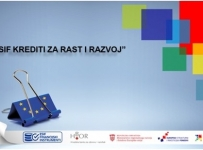 ESIF krediti za rast i razvoj!