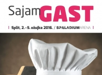 Ostvarite bespovratnu potporu i popust za nastup na sajmu GAST 2016
