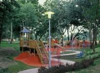 MRRFEU sufinancira uređenje Gradskog parka u Korčuli