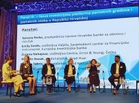 KONFERENCIJA INVESTICIJSKE PLATFORME ZA PODRŠKU PAMETNIM GRADOVIMA I OTOCIMA U EUROPI
