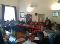 Održano Javno predstavljanje i Okrugli stol s poduzetnicima