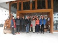 Delegacija Grada Korčule u posjetu talijanskim općinama Sutrio i Sauris