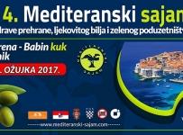 Poziv na 14. Mediteranski sajam