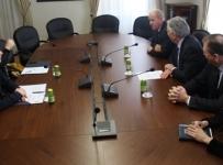 Župan s ministrom kulture o obnovi baštine i projektima u kulturi
