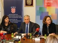 Potpisani ugovori za EU projekte vrijedne 95 milijuna kuna