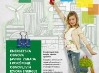 Energetska obnova škola i vrtića