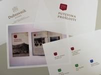 Predstavljeno vizualno rješenje i komunikacijska strategija projekta ''Putevima prošlosti''