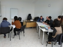 U Centru civilnog društva Korčula održana radionica o pisanju projekata