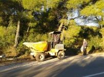 Krenuli radovi na pješačko-biciklističkoj stazi Lumbarda – Korčula