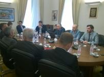 Ministru Tomislavu Tolušiću predstavljeni EU projekti DNŽ