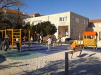 Dječje igralište u Korčuli – božićni poklon djeci