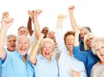 Unaprjeđenje kvalitete života umirovljeničke populacije