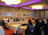 Projekt URBAN-WASTE: radionica zajednice prakse pilot područja DNŽ