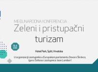 """""""Zeleni i pristupačni turizam"""" u Splitu"""